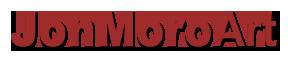 Jon Moro Art